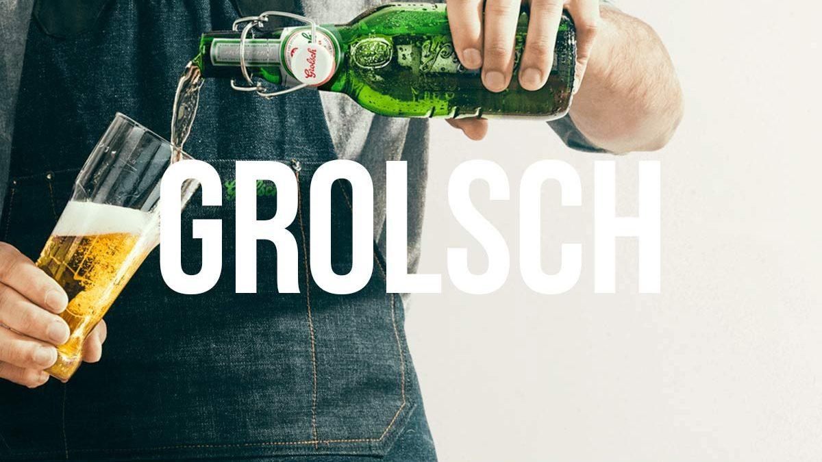 Grolsch, la cervecera holandesa que acabó en manos de AB InBev