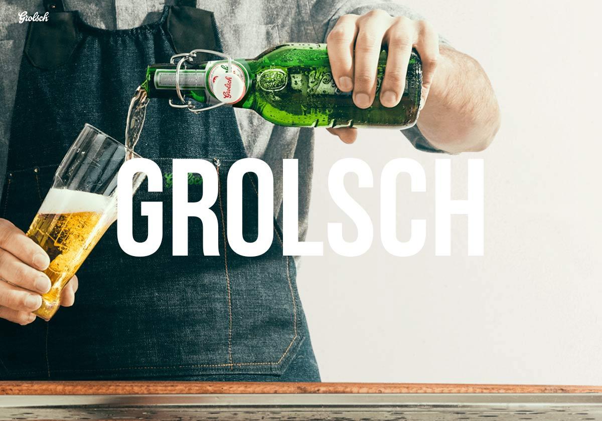 Grolsch, la cervecera holandesa que acabó siendo de AB InBev – Loopulo