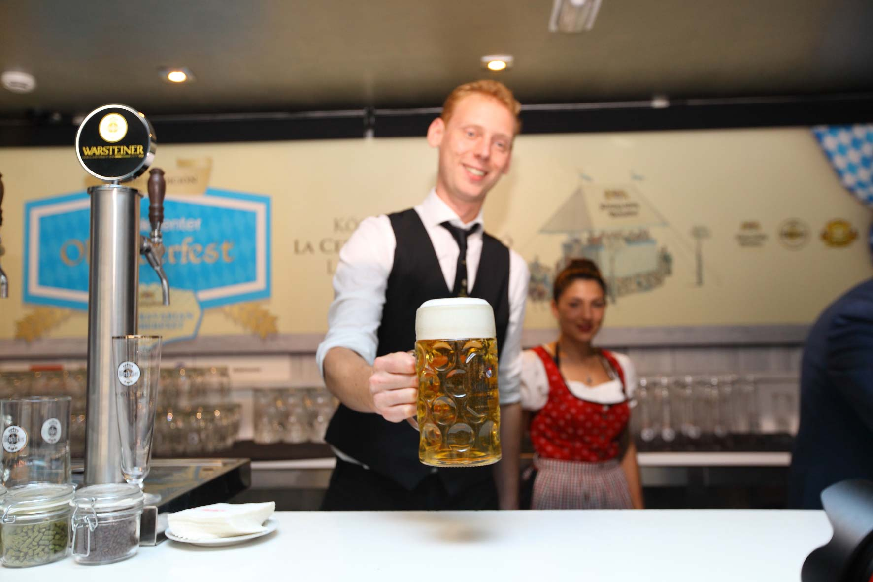 Royal Bavarian Oktoberfest Madrid vuelve al WiZink Center de Madrid, del 24 al 26 de octubre – Loopulo