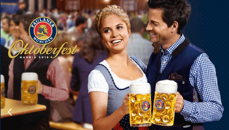 Los Secretos pondrán la nota musical en el Paulaner Oktoberfest – Loopulo