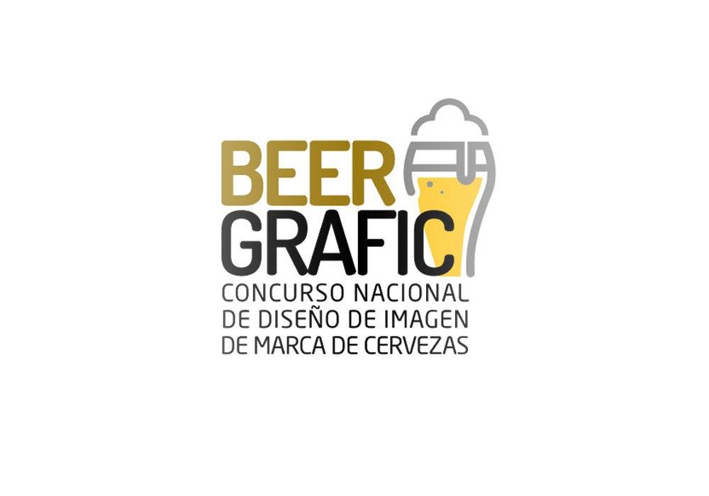 BEERGRÁFIC, Concurso Nacional de Diseño de Imagen de Marca de Cerveza