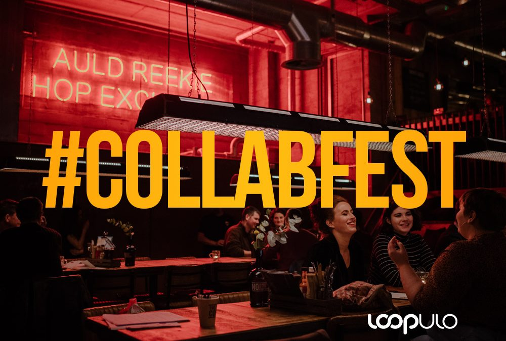 BrewDog se une a #Collabfest 2018 junto con otras 52 cerveceras artesanales