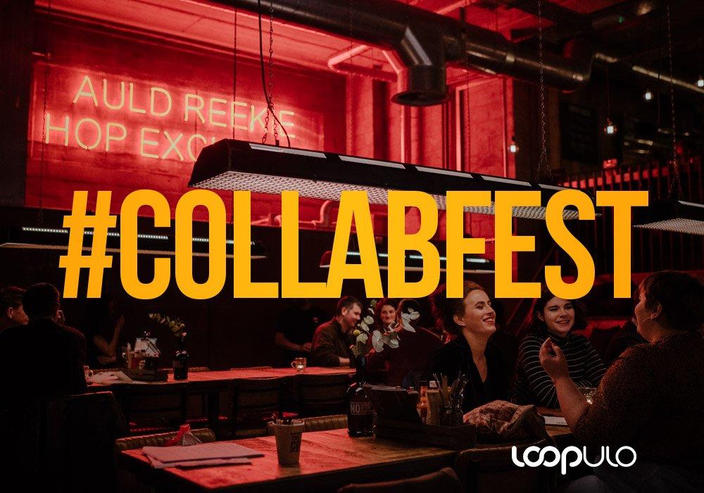 #COLLABFEST 2018, el festival cervecero contará con BrewDog | Loopulo