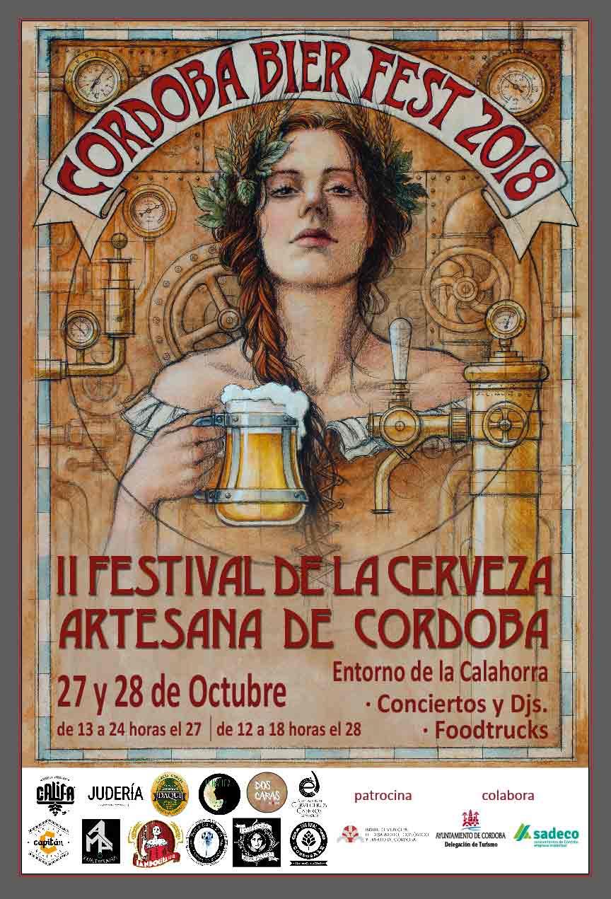 Córdoba Bier Fest 2018, la fiesta de la cerveza de Córdoba – Loopulo