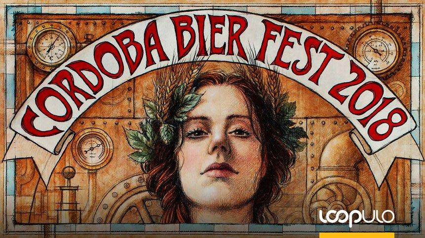 Córdoba Bier Fest, la fiesta de la cerveza de Córdoba
