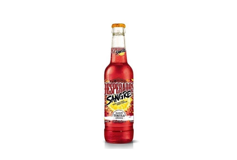 Desperados Sangré, la bebida perfecta para animar tu fiesta de Halloween