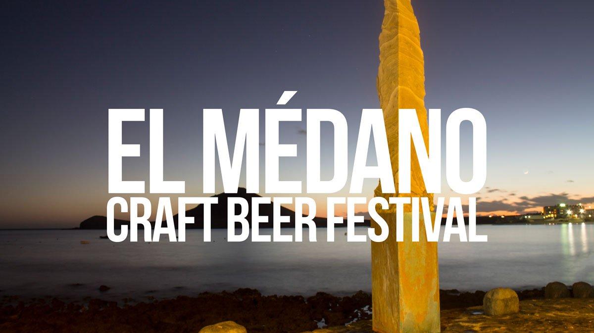 El Médano Craft Beer Festival, las fiesta de la cerveza canaria– Loopulo