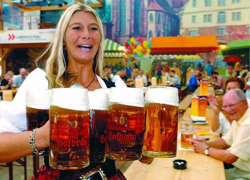 Festival Europeo de la Cerveza de Laredo 2018