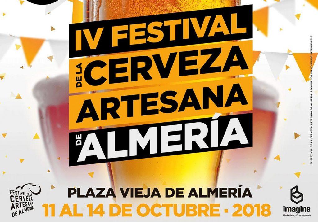 Fiesta de la cerveza de Almería. IV Festival de la Cerveza Artesana de Almería – Loopulo