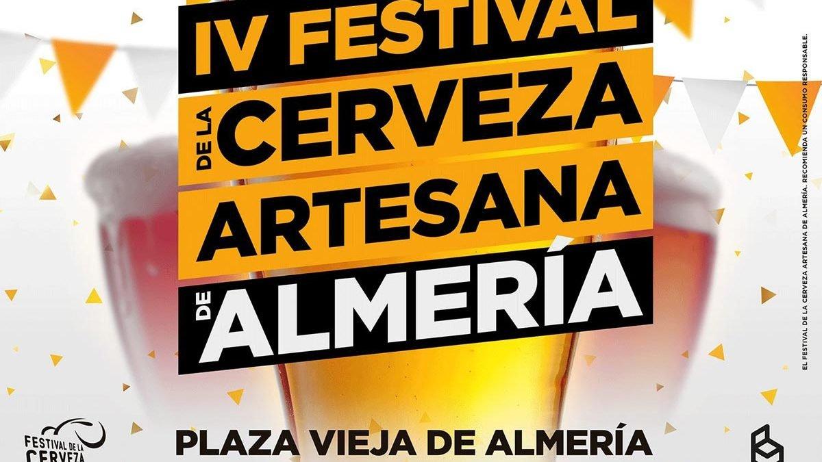 Festival de la Cerveza Artesana de Almería