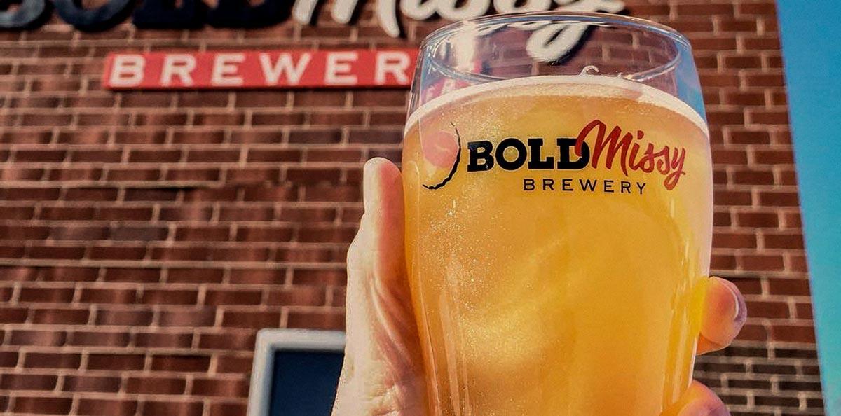 GLITTER, las cervezas de purpurina están de moda – Loopulo