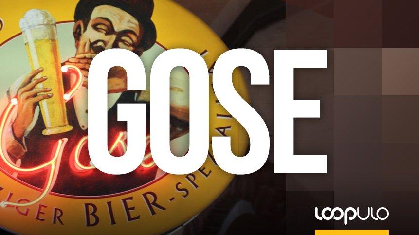 Gose, un estilo de cerveza histórico que vuelve para quedarse