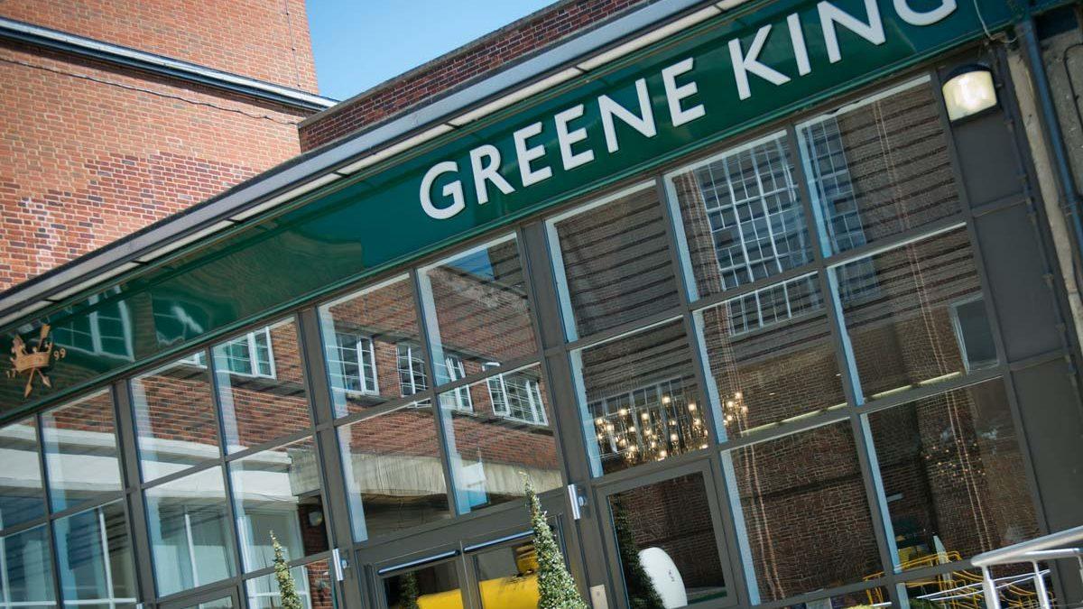 Greene King, la apuesta de Estrella Galicia por el mercado británico