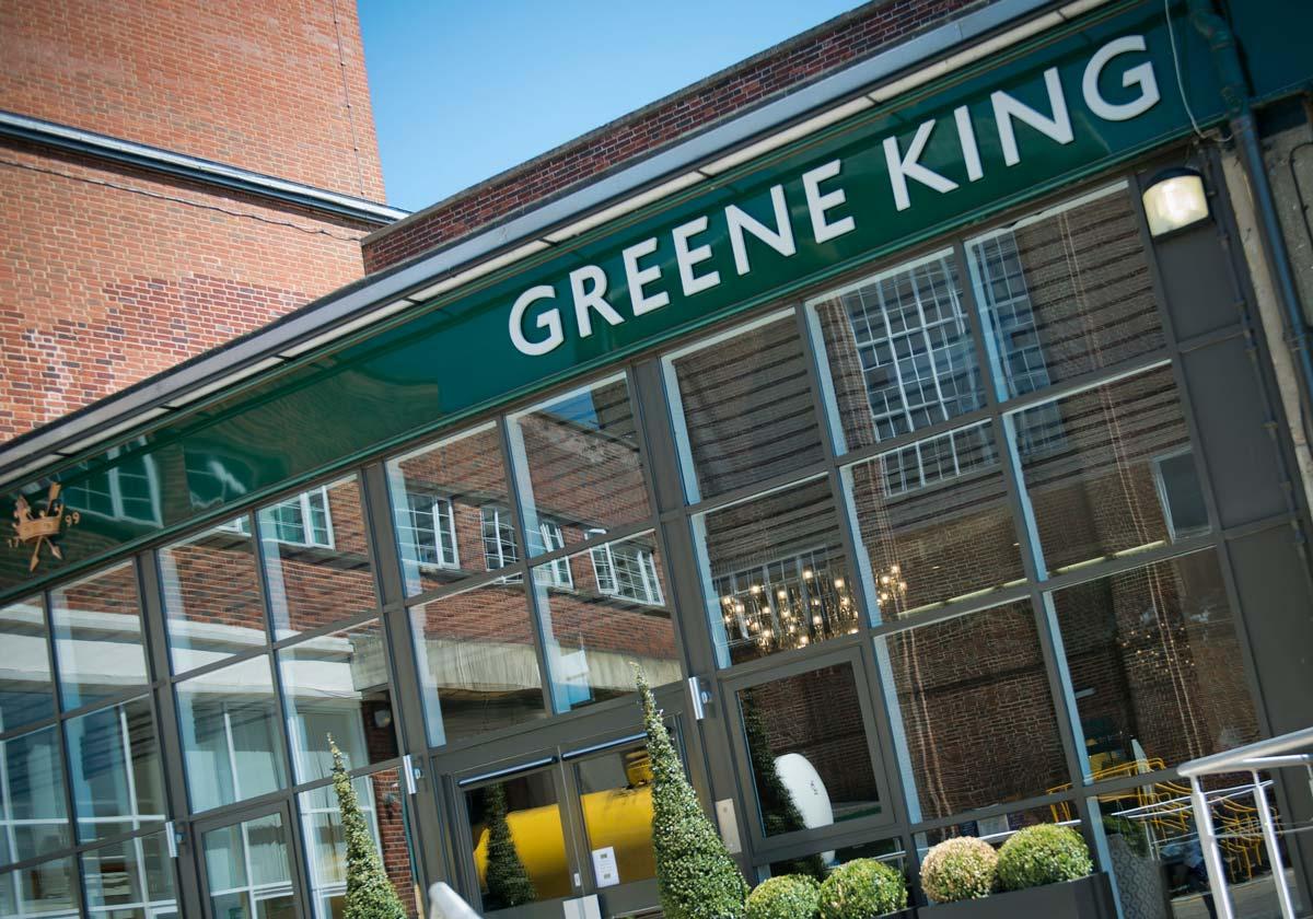 Greene King, la apuesta de Estrella Galicia por el mercado británico – Loopulo
