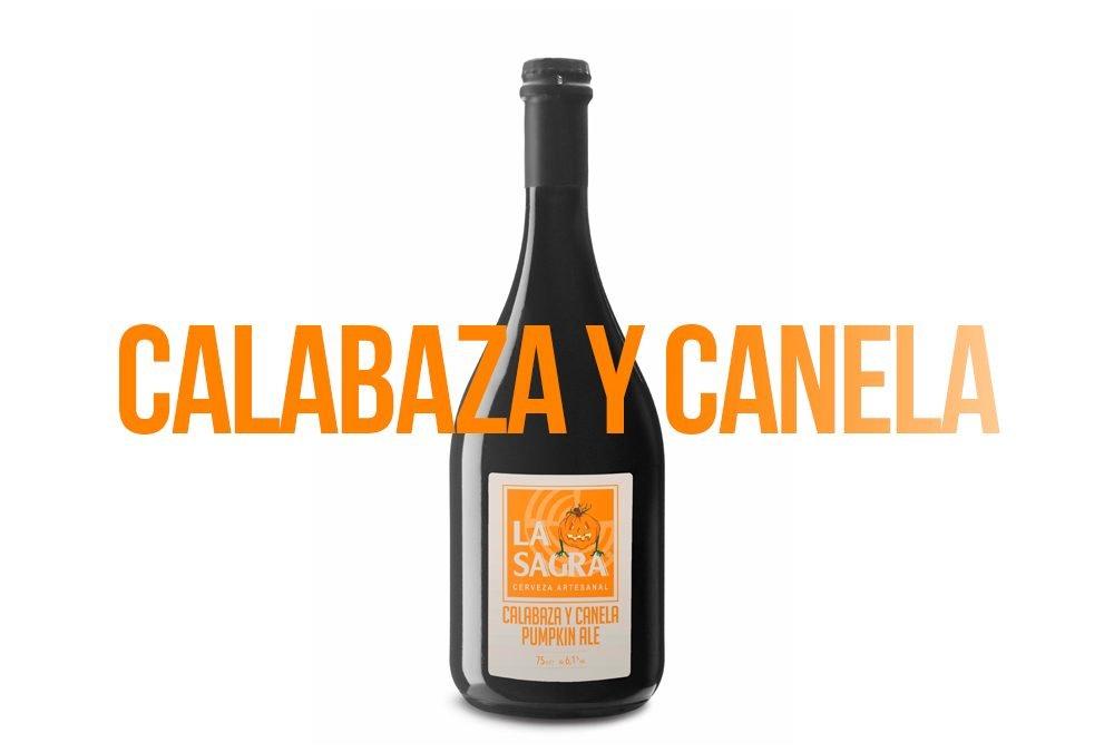 LA SAGRA CALABAZA Y CANELA, el legado americano con sabor castellano