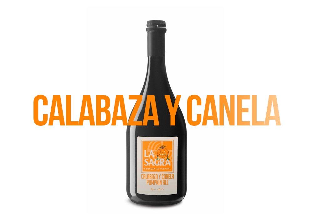LA SAGRA CALABAZA Y CANELA. Legado americano, sabor castellano – Loopulo