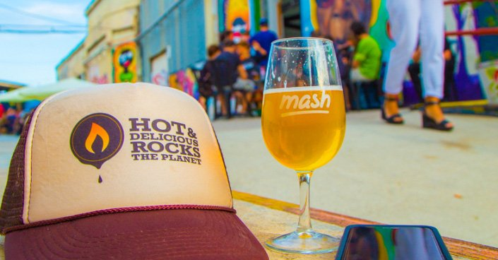 Mash Beer Fest Barcelona – Loopulo