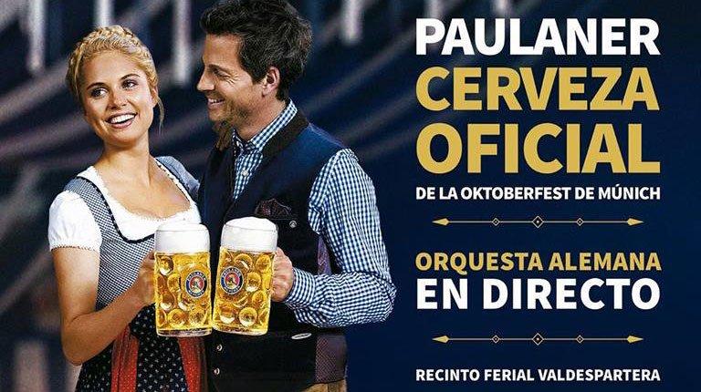 Oktoberfest Valdespartera, la fiesta de la cerveza de Zaragoza