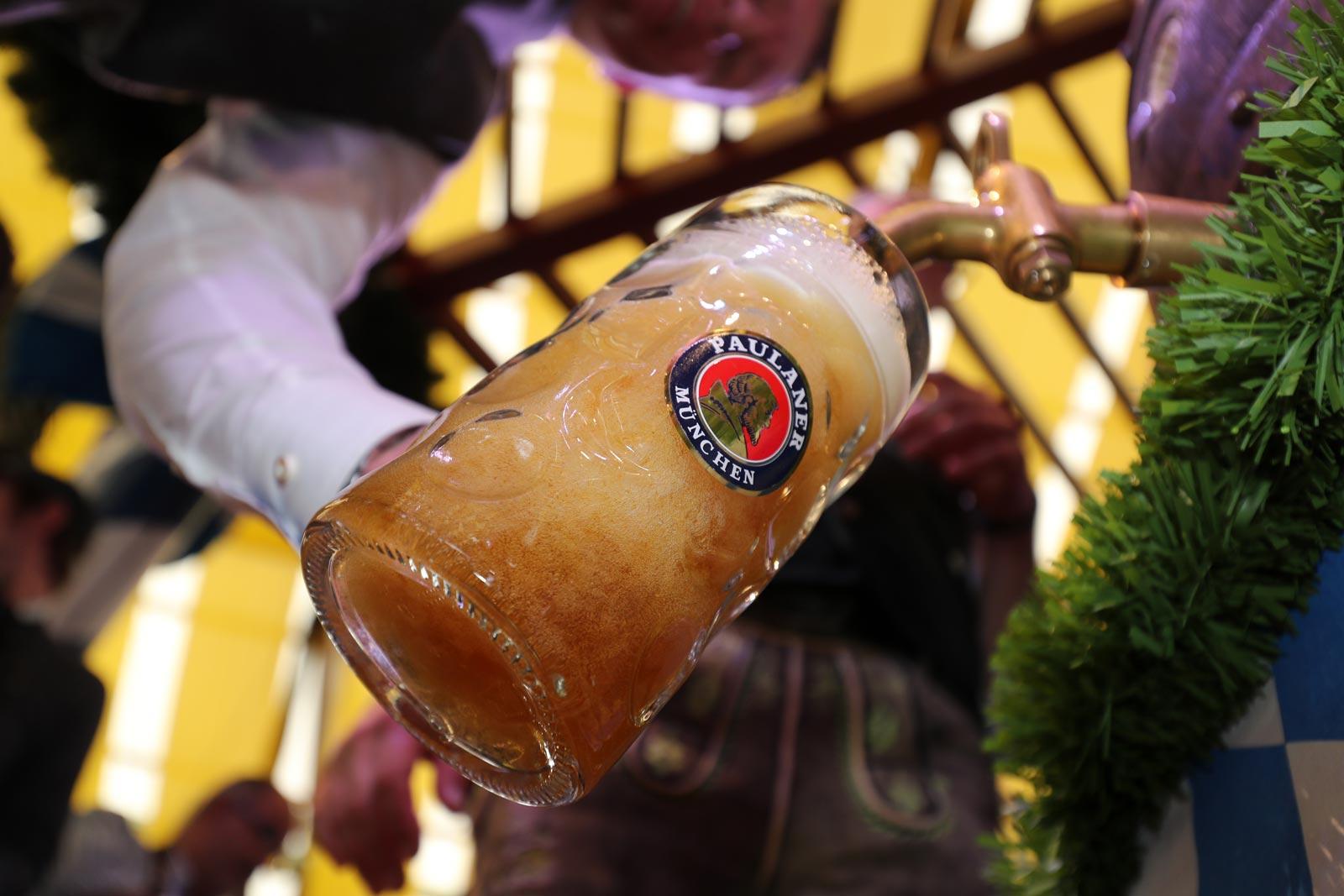LA FIRA celebra su séptimo OKTOBERFEST BARCELONA – Loopulo