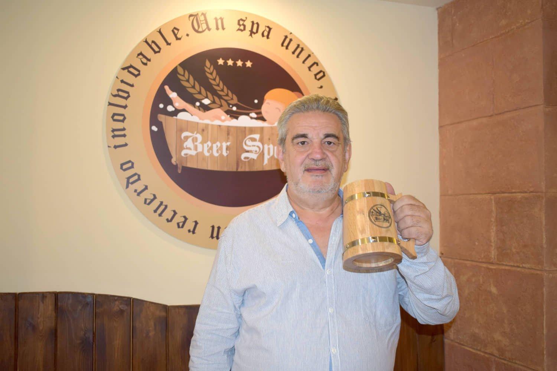 Entrevista a Pedro Brotons, Director de Beer Spa Alicante – Loopulo