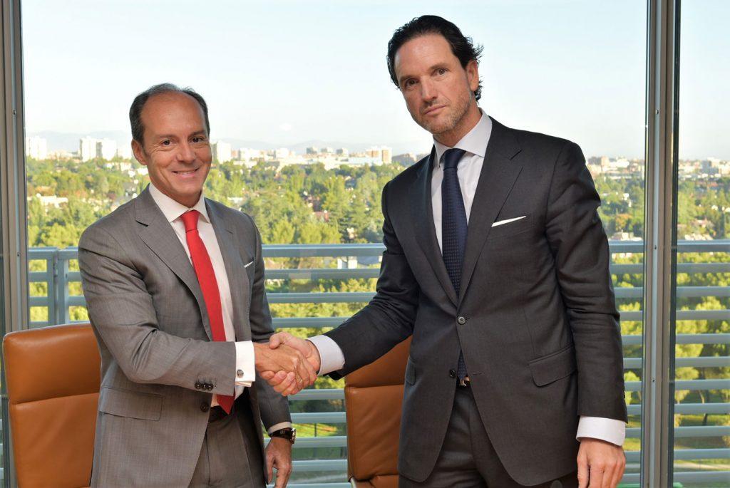 Santander y Mahou San Miguel, un acuerdo en apoyo al sector hostelero – Loopulo