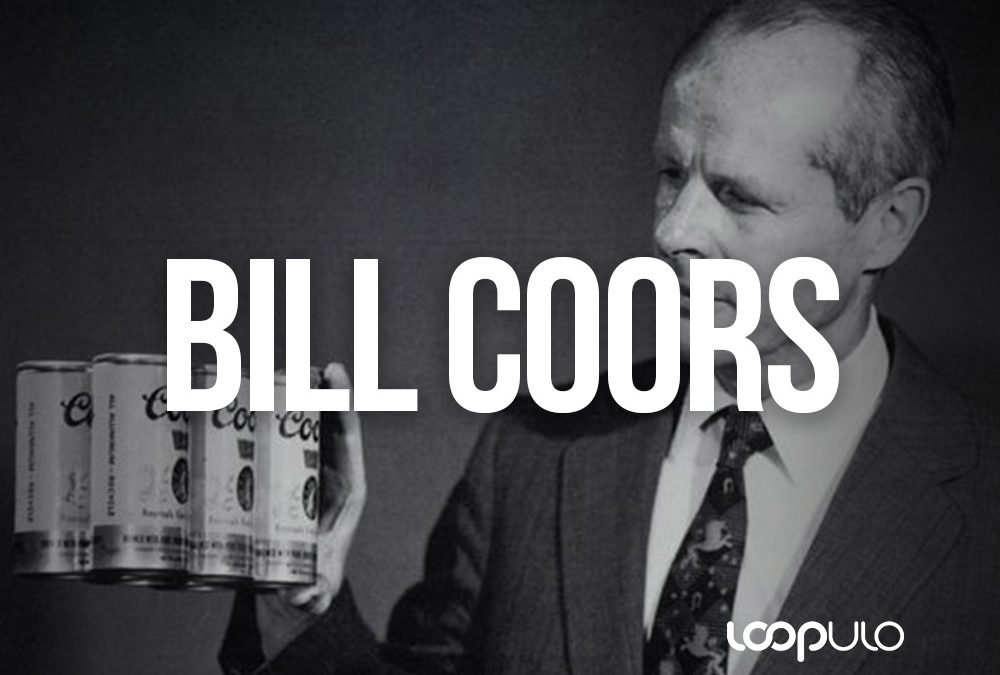 William Kistler Coors, historia de una leyenda