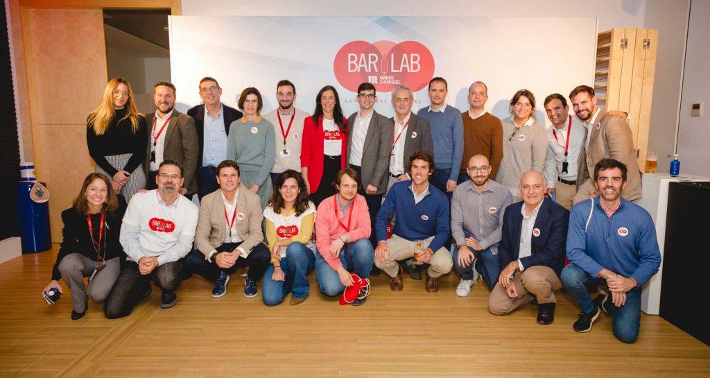 La aceleradora BarLab de Mahou San Miguel finaliza su tercera edición – Loopulo