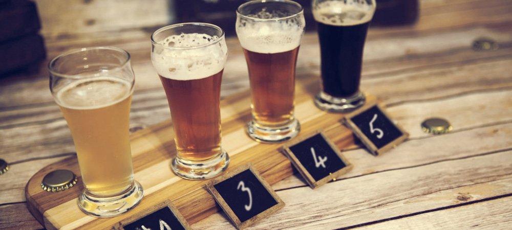 Catar una cerveza en 7 sencillos pasos – Loopulo
