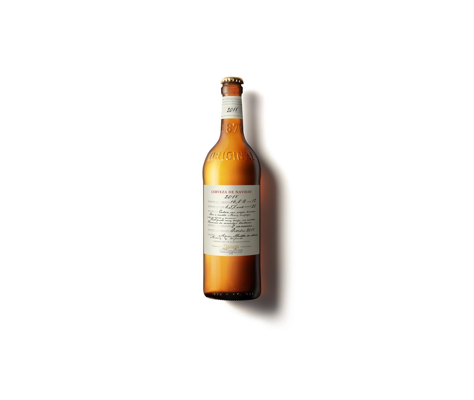 Cerveza de Navidad de Damm, una tradición para compartir – Loopulo