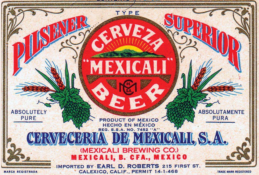 Cerveza Mexicali, el nuevo fichaje de AB InBev para EEUU