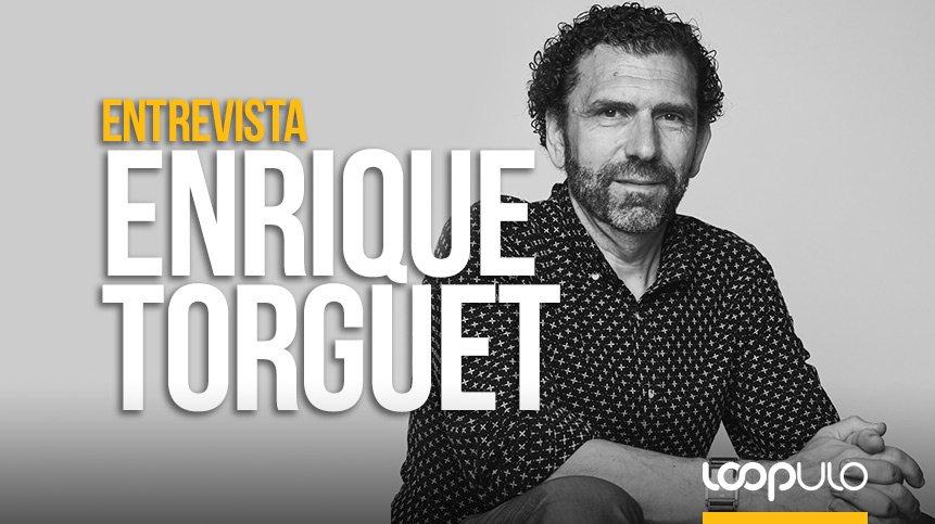 """Enrique Torguet: """"Reivindicamos el placer de disfrutar de una buena cerveza hecha para la persona, no para el mercado"""""""