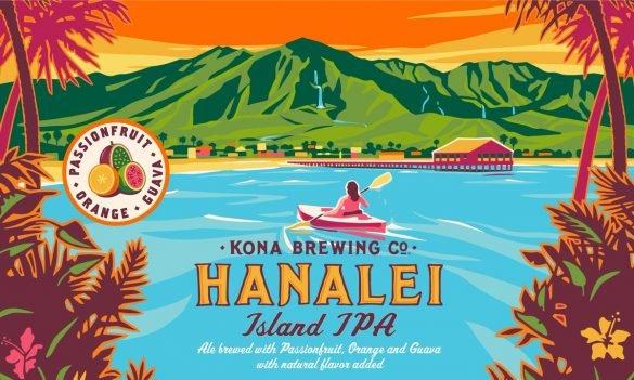 Kona Brewing Co. la cervecera hawaina de Ahenuser-Busch – Loopulo