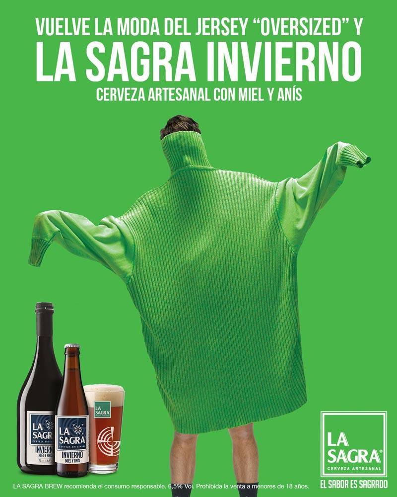 Miel y Anís, nuevos ingredientes para la Winter Ale de La Sagra – Loopulo