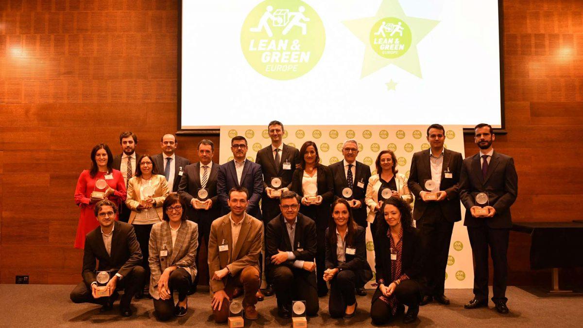 Mahou San Miguel recibe el reconocimiento Lean&Green gracias a su plan de reducción de emisiones de CO2