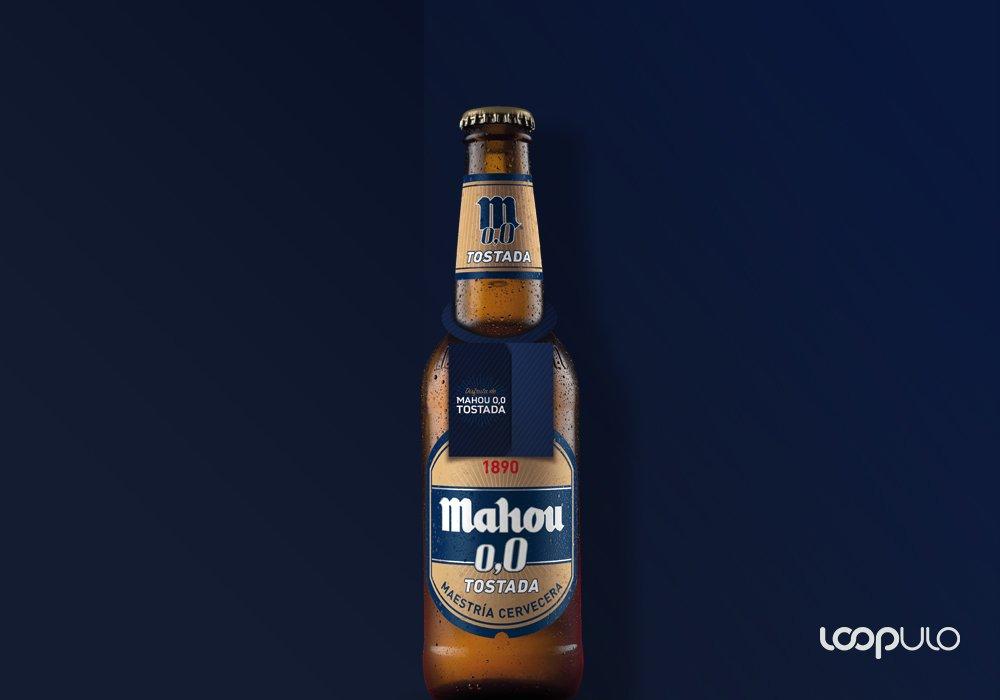 Cerveza artesanal sin alcohol argentina