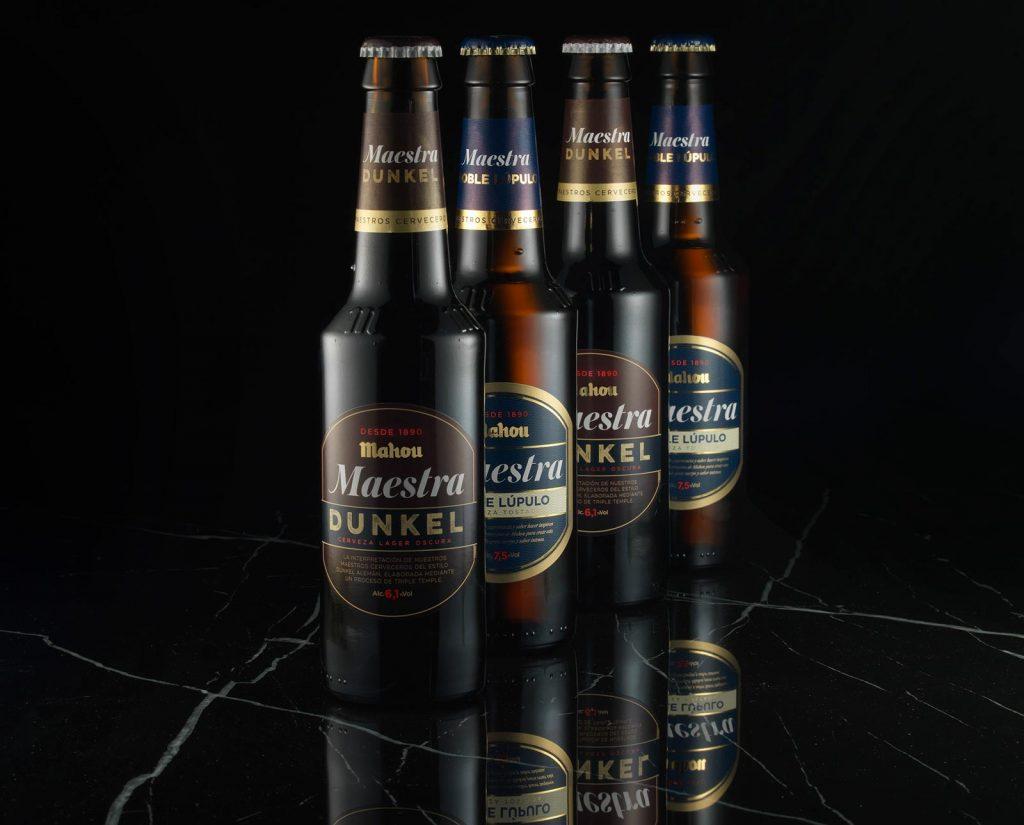 Maestra Dunkel, la nueva cerveza de Mahou San Miguel – Loopulo