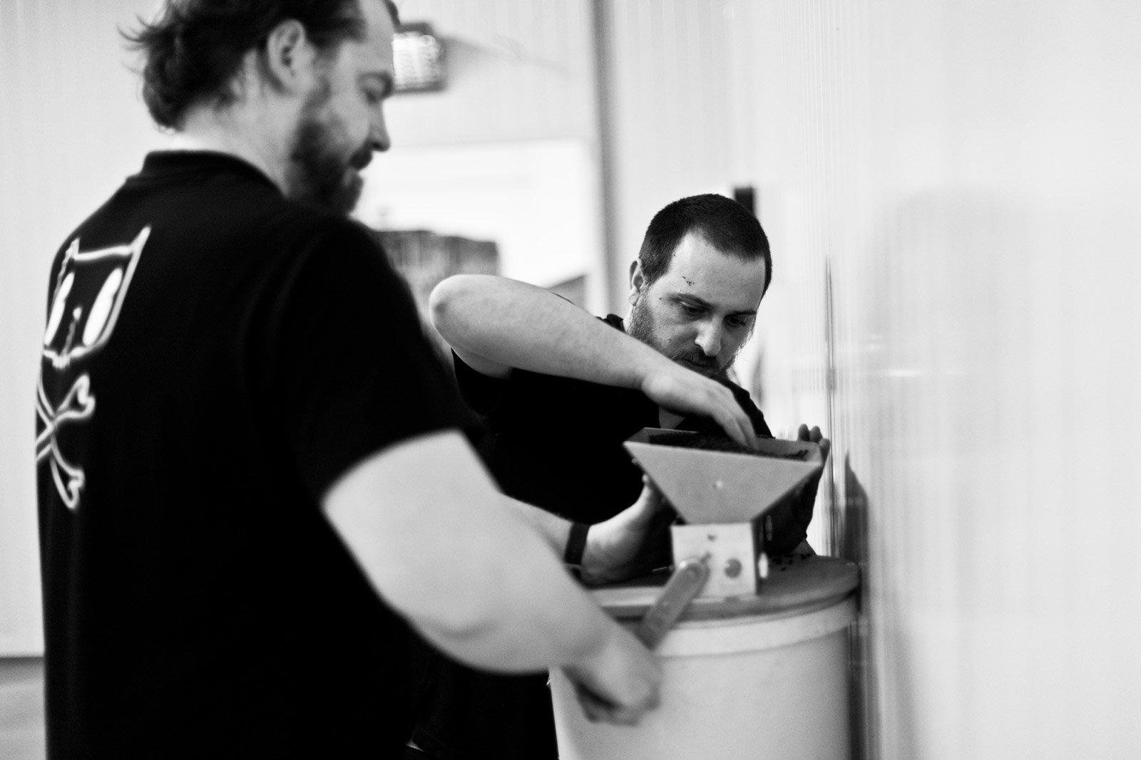 Nómada Brewing presenta sus nuevas cervezas de invierno – Loopulo