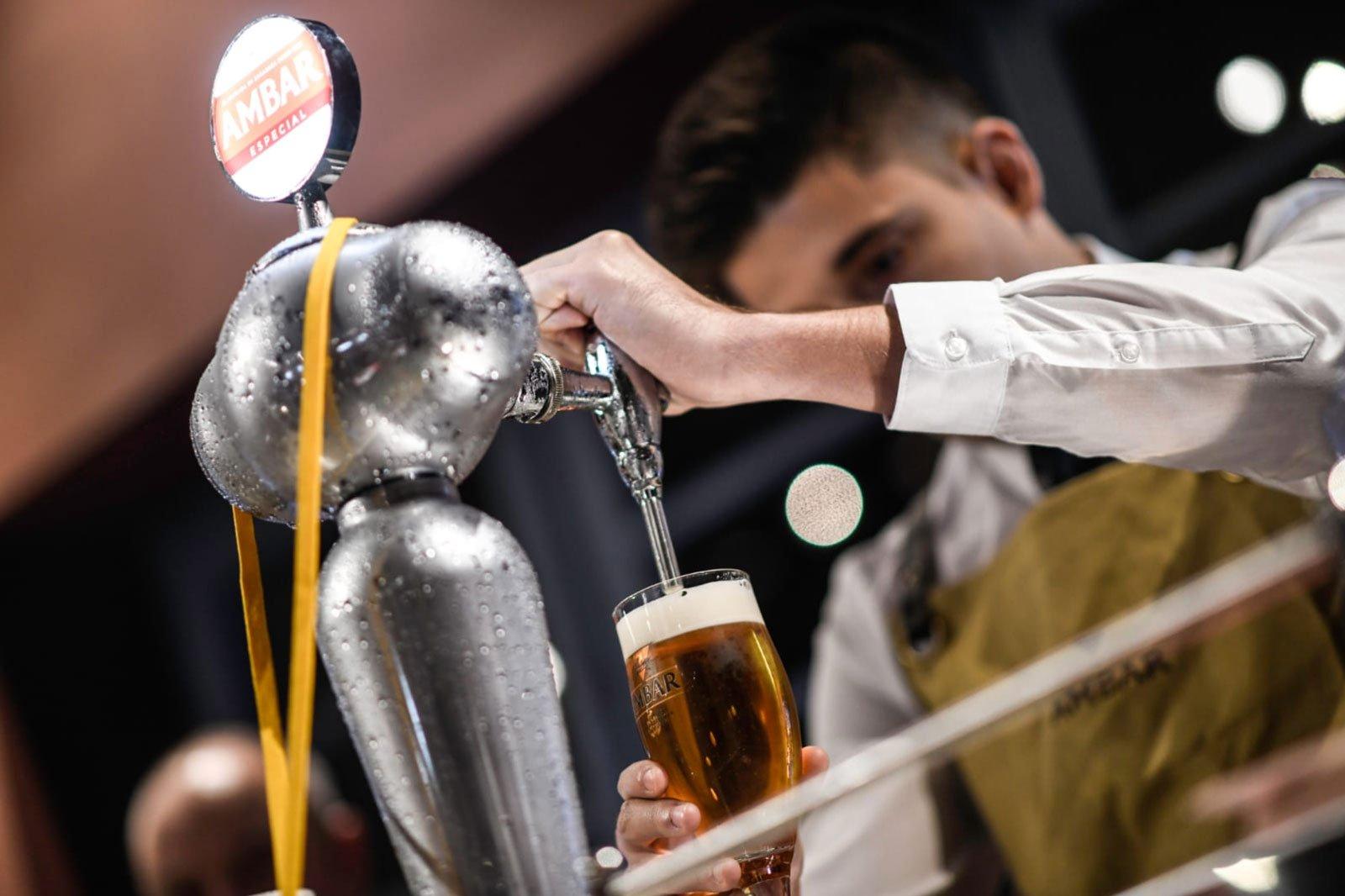 PABLO BUGANO, campeón nacional de tiraje de cerveza – Loopulo