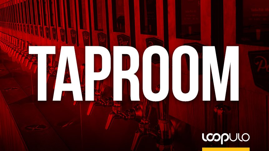 TAPROOM ¿Qué es un taproom?