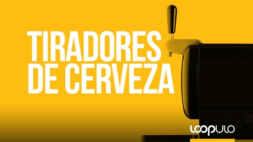 TIRADORES DE CERVEZA  ▷ Los MÁS VENDIDOS de 2018 ✅ Loopulo
