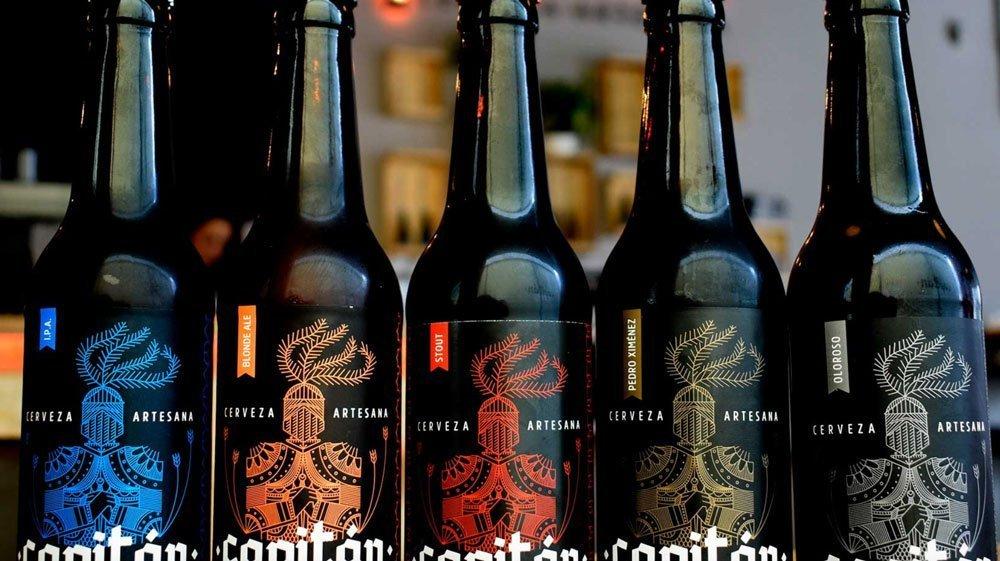 CAPITÁN y JUDERÍA, cerveceras artesanales de Córdoba – Loopulo