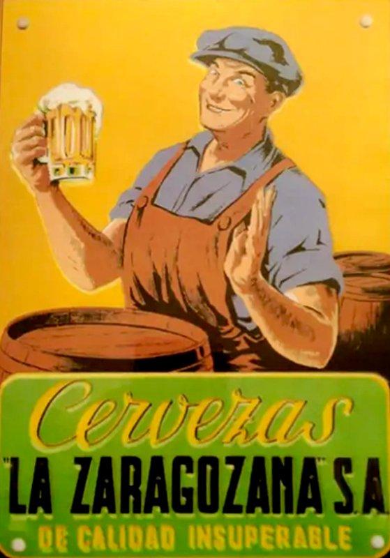 Cervisia y el litigio de La Zaragozana con Heineken Italia – Loopulo