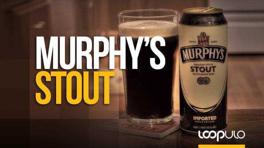 Murphy's, porque Guinness no es la única Stout irlandesa