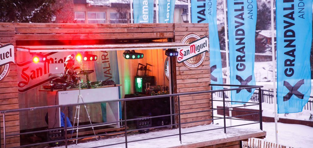 Una experiencia Apres-Ski para los amantes de la cerveza – Loopulo