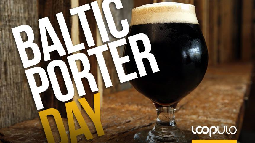 Baltic Porter Day 2019 – Loopulo