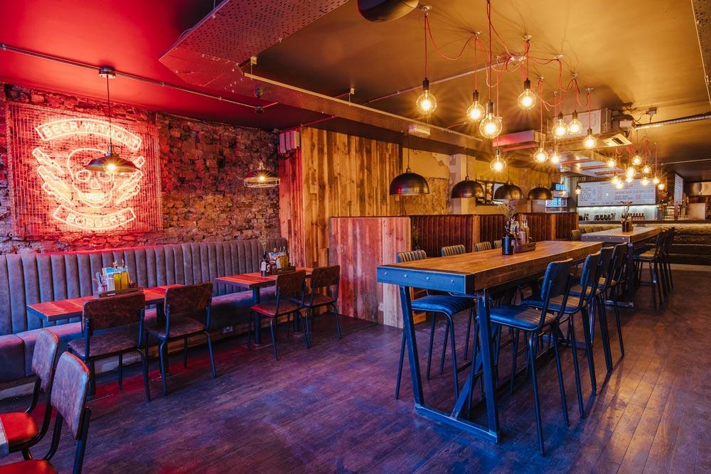 Carlisle, el nuevo destino de BrewDog en Reino Unido – Loopulo
