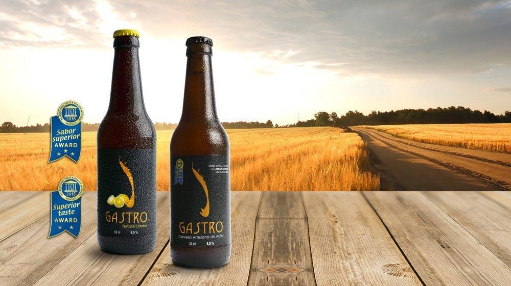 Gastro, ¿la mejor cerveza artesana del mundo? – Loopulo