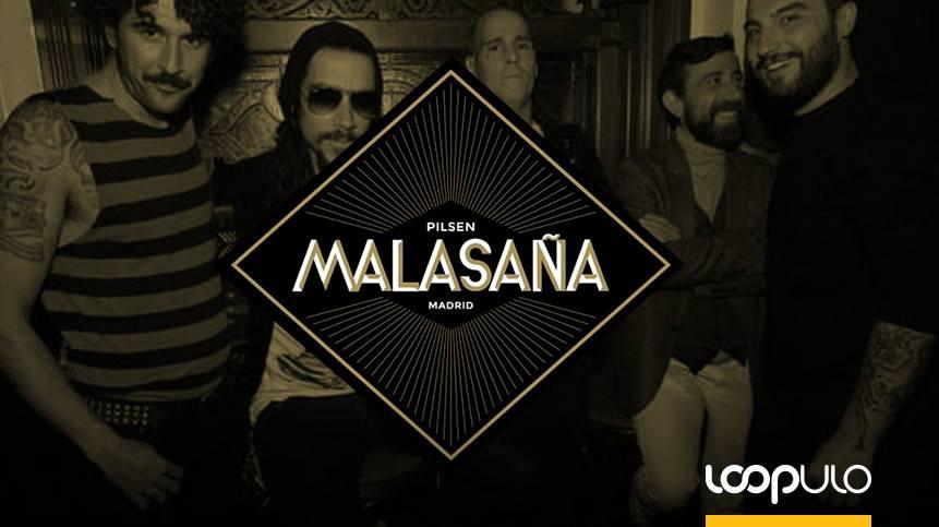Cerveza Malasaña, cervezas artesanas de Madrid – Loopulo