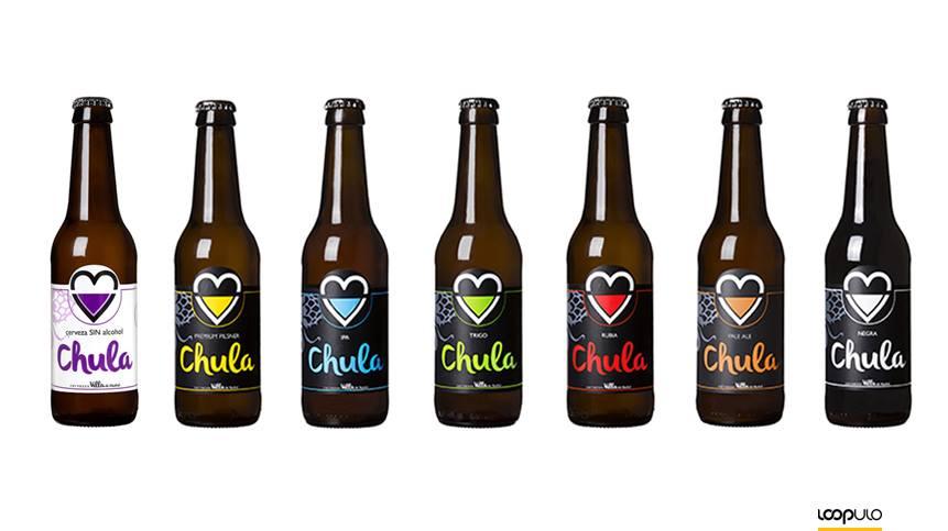 Cervezas Villa de Madrid, cervezas artesanas de Madrid – Loopulo