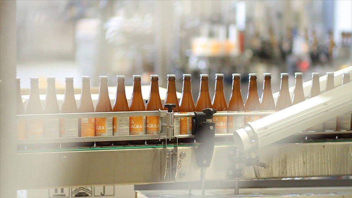 El consumidor craft, un estudio de La Sagra Brew – Loopulo